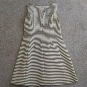 Lilly Pulitzer stripe dress
